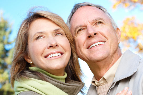 Dentures Dentist in Holland MI